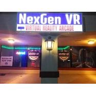 NexGen VR 15 min session buy one get one free