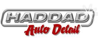 Haddad Auto Detail $100.00 Voucher