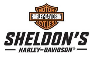 Sheldon's Harley Davidson $25 Gift Card