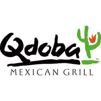 Qdoba - 3 Locations!