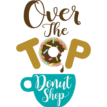 Over the Top Donut Shop