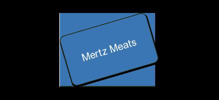 Mertz Meats