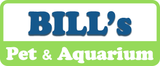 Bill's Pet & Aquarium - Gift Card