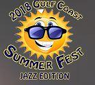 Gulf Coast Summer Jazz Fest
