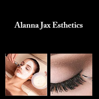 Alanna Jax Esthetics