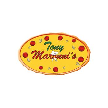Tony Maronni's