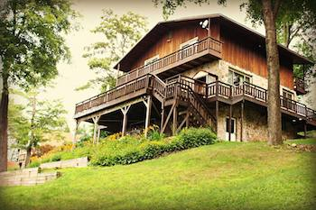 Alpine Retreat by Seven Springs!