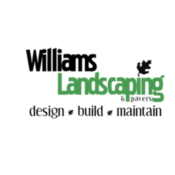 Mulch Service from Williams Landscaping