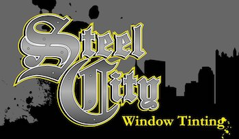 Steel City Window Tinting in Murrysville!