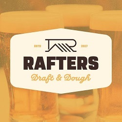 Rafters Draft and Dough