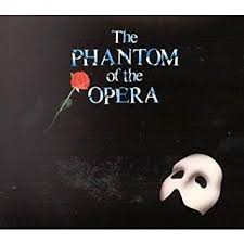 PVRS Presents Phantom of the Opera March 24 2 PM