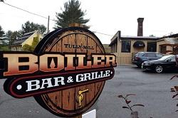 Boiler Bar & Grille