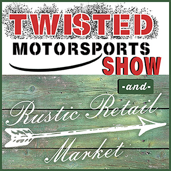 Twisted Motorsports Bike Show and Rustic Retail Market The Sussex County Fairgrounds