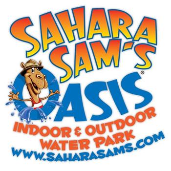 Sahara Sam's Oasis - Birthday Party