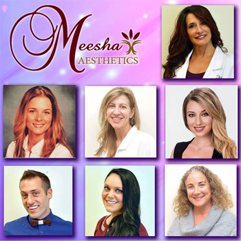 Meesha Aesthetics  - One Level 2 Skin Medica Peel