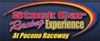 Stock Car Racing Experience