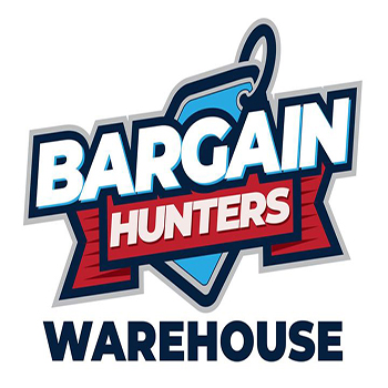 Bargain Hunters Warehouse-$20 in Certificates