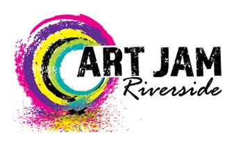 Art Jam Riverside - Artist Registration