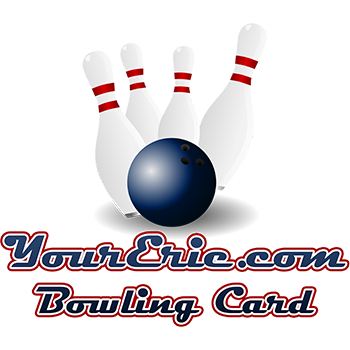 2018 YourErie.com Bowling Card