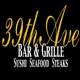39th Avenue Bar and Grille