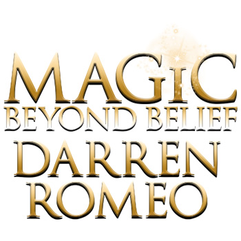 Magic Beyond Belief