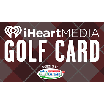 2018 Connecticut Golf Club Card #2