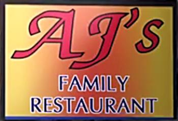AJ's Family Restaurant