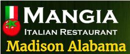 Mangia's Italian Restaurant - $50 Restaurant Voucher