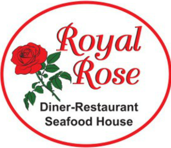 Royal Rose Diner - $25 Voucher