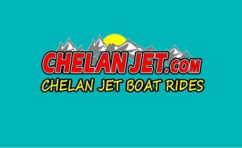 Chelan Jet Boat Rides