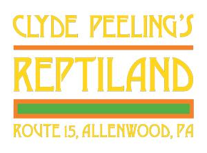 Clyde Peeling's Reptiland