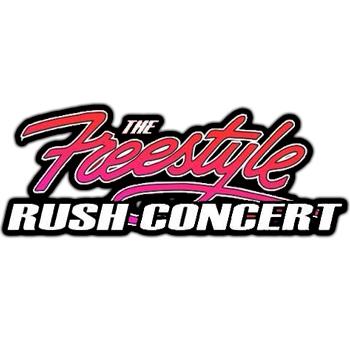 Freestyle Rush Concert