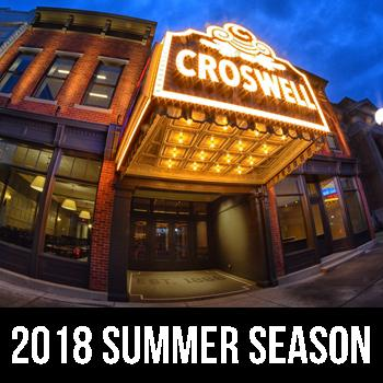 Croswell Opera House - $34 for $17- Select Shows Only