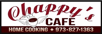 Chappy's Cafe