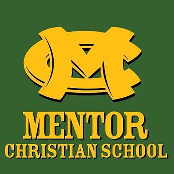 Mentor Christian School - Kindergarten through 8th grade