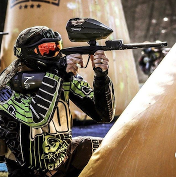 4-Person Entry to Pittsburgh Paintball Park & Supply in Greentree!