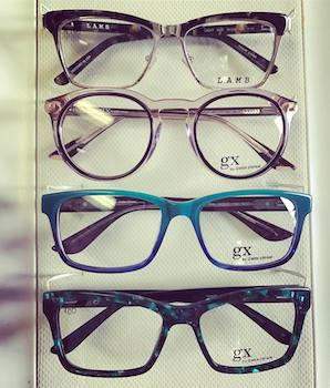 Lenses, Frames, or Contacts from Penney Eye Care in McKeesport!