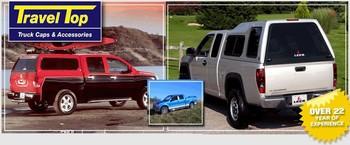Travel Top Truck Caps - $250 Voucher