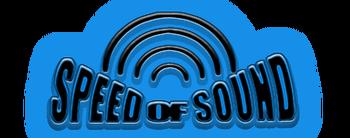 Speed of Sound - Installed Car Accessories Voucher