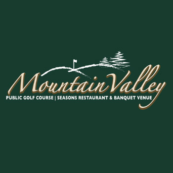 Mountain Valley Golf Course - Any Day Pass