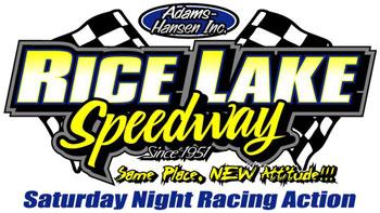 Rice Lake Speedway