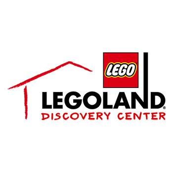 Legoland - 4 Admissions to Legoland Discovery Center Boston!