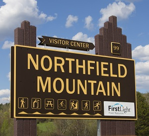 Northfield Mountain Recreation Area