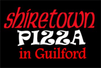 Shiretown Pizza (Guilford)