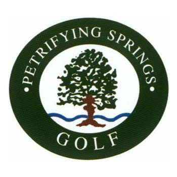 Half Off a Round of Golf at Petrifying Springs Golf Course