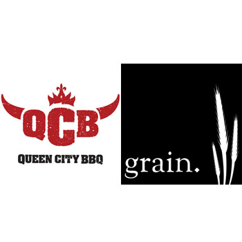 Queen City BBQ /grain