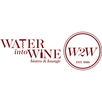 Water into Wine, Bistro & Lounge