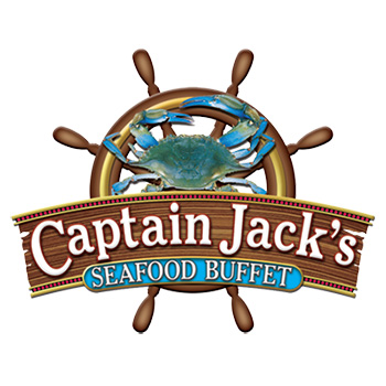 Captain Jack's Seafood Buffet