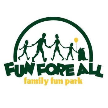 Fun Fore All Fun Cards
