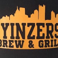 Yinzers Brew & Grill